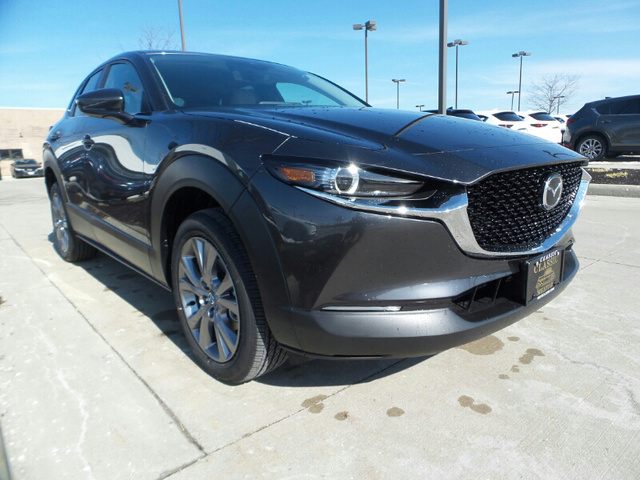 New 2020 Mazda CX-30 PREFERRED AUTO