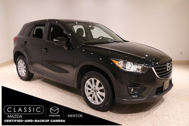 Used Mazda Cx 5 Touring Mentor Oh
