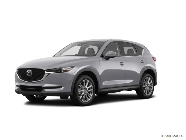 New 2020 Mazda Cx5 GR TOURING AUTO