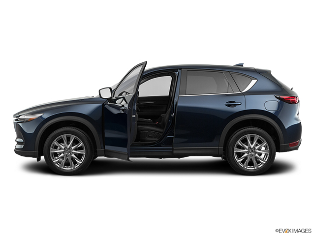 New 2020 Mazda CX-5 GR TOURING AUTO